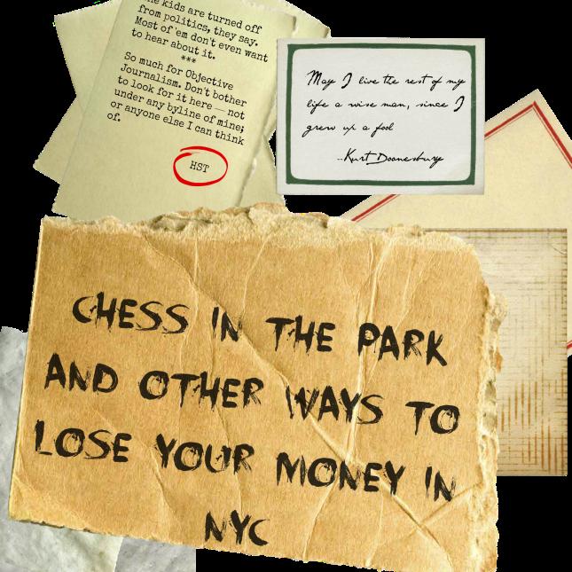 ChessInThePark